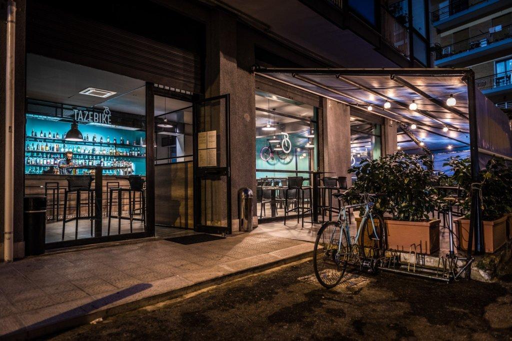 Tazebike Bari | CConfort Hotels
