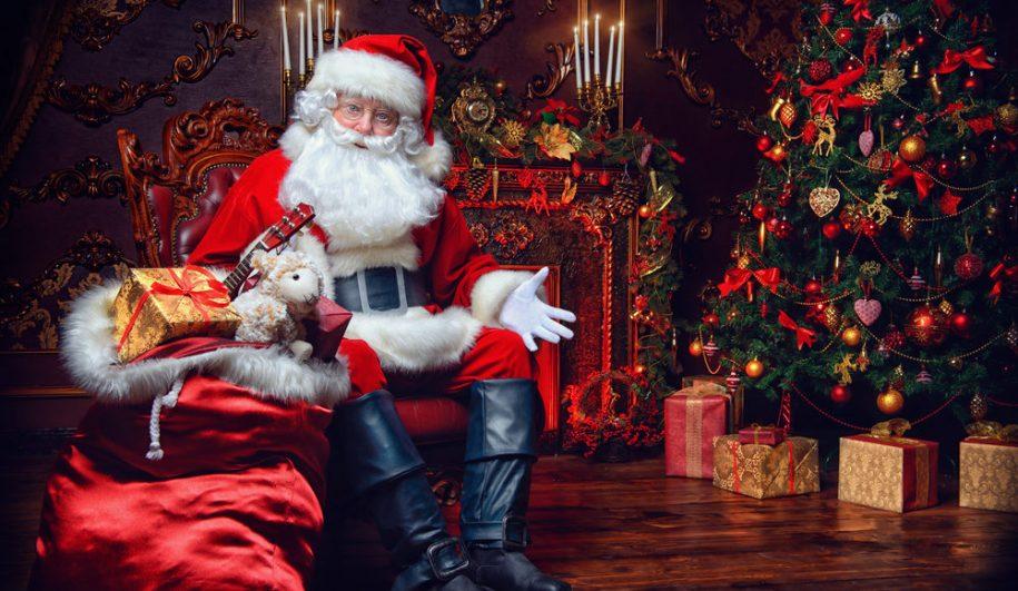 La leggenda di Santa Claus | cconforthotels.com | Bari