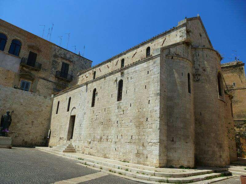 Basilica San Gregorio Armeno di Bari, 10 Cose da vedere a Bari