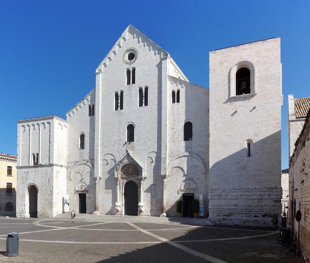 Basilica San Nicola di Bari, 10 Cose da vedere a Bari