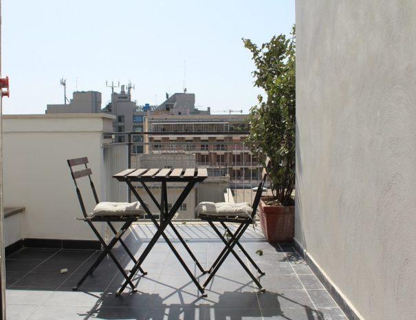 B&B Appartamento Cavour Suite con Terrazza
