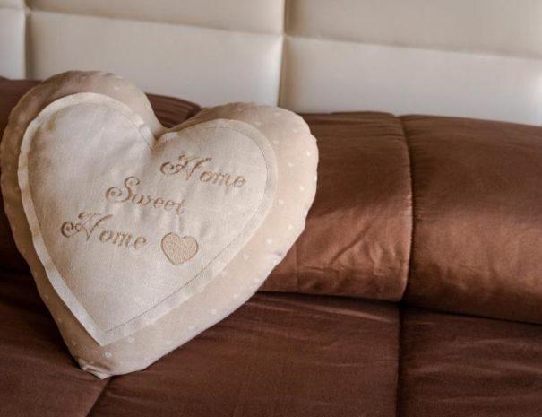 B&B Dolci Emozioni Camera Matrimoniale con Balcone