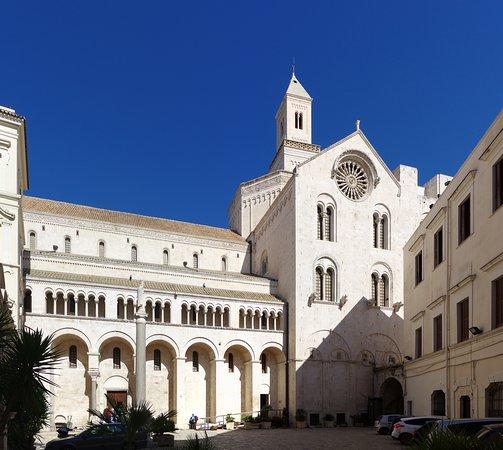 Cattedrale San Sabino di Bari, 10 Cose da vedere a Bari