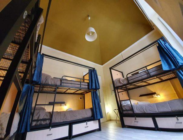 Ostello Host Bari Centrale   CConfort Hotels Bari