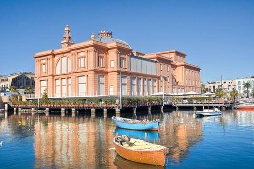 Teatro Margherita Bari, 10 Cose da vedere a Bari
