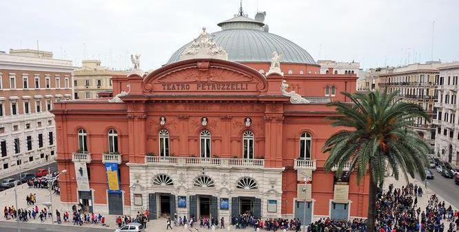 Teatro Petruzzelli di Bari, 10 Cose da vedere a Bari